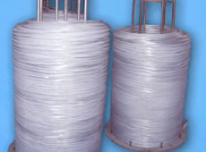 Big Package Galvanized Wire
