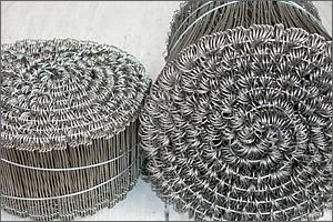 Loop Tie Wire,Tie Wire, Wire Ties, Rebar Tie Wire | Loopan Wire Tie Inc.