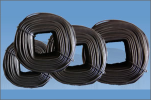 3f56afb799b1 The name of rebar tie wire, indicates also that this wire is popularly used  in Reinforcing Steel Bar tying and fixing in concrete construction.