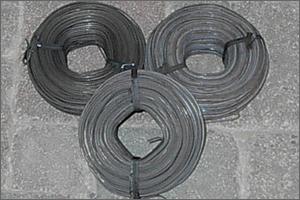 Stainless Steel Tie Wire, Tie Wire, Loop Tie Wire, Wire Ties ...